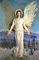 Monadnock Angel - Abbott Henderson Thayer