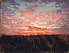 Sunrise - Abbott Henderson Thayer