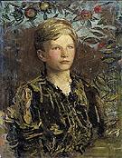 Townsend Bradley Martin 1919 - Abbott Henderson Thayer