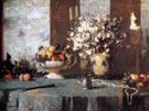 Still Life - Frank Weston Benson reproduction oil painting