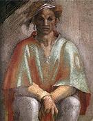 Amminadab c1511 - Michelangelo