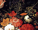 Dutch Anitas Fragile Flower - Abraham Mignon
