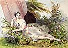 Maria Taglioni - Achille Deveria