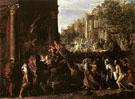 Contento II c1607 - Adam Elsheimer
