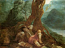 Jacobs Dream - Adam Elsheimer