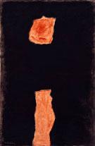Black Night 1959 - Milton Avery