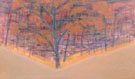Autumn 1955 - Milton Avery