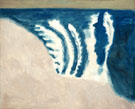Rolling Surf 1958 - Milton Avery