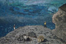 Shells and Fishermen 1940 - Milton Avery