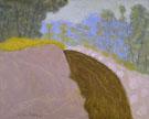 Spring Brook 1955 - Milton Avery