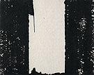 Untitled 23 1949 - Barnett Newman
