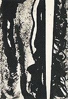 Untitled 15 1945 - Barnett Newman