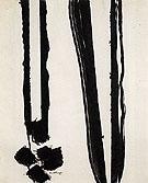 Untitled 18 1946 - Barnett Newman