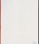 Be II c1961 - Barnett Newman