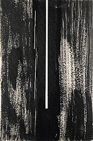 Untitled 20 The Cry 1946 - Barnett Newman