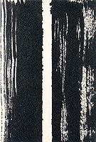 Untitled 22 1947 - Barnett Newman