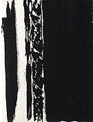 Untitled 70 1960 - Barnett Newman