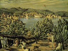 Cadaques I 1923 - Salvador Dali