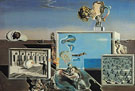Illumined Pleasures 1929 - Salvador Dali