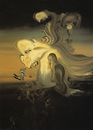 Profanation of the Host c1929 - Salvador Dali