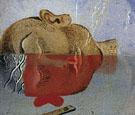 Senicitas c1927 - Salvador Dali