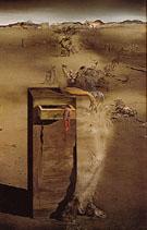 Spain 1938 - Salvador Dali