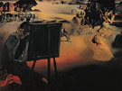 Impressions of Africa 1938 - Salvador Dali reproduction oil painting