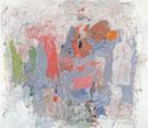 Passage c1957 - Philip Guston