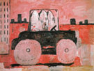 City Limits 1969 - Philip Guston