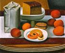 Still Life c1920 - Auguste Herbin