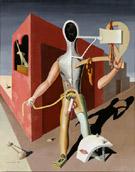 Prestige de Iair 1934 - Victor Brauner