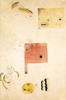 Scene Surrealiste - Victor Brauner