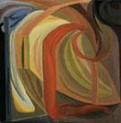 Komposition 1911 - Otto Freundlich
