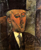 Max Jacob - Amedeo Modigliani