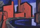 Composition for Color - Oscar Bluemner