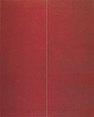 Be 1 1949 - Barnett Newman