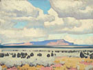 Arizona - Maynard Dixon