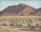 Indian Hills - Maynard Dixon