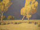 November in Nevada 1935 - Maynard Dixon
