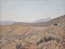 Randsburg - Maynard Dixon