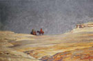 Sky and Sandstone - Maynard Dixon