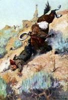 The Heritage Spill - W Herbert Dunton