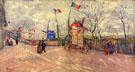 Le Moulin A Poivre - Vincent van Gogh reproduction oil painting