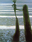 The Posts - Leon Spilliaert
