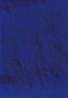 IKB 160 C Blue Wave 1957 - Yves Klein