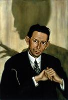 Haustein 1928 - Christian Schad