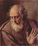 Hi Josef 1642 - Guido Reni reproduction oil painting