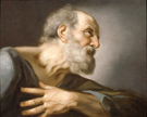 St Peter - Guido Reni