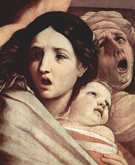 The Slaughter of The Innocents - Guido Reni