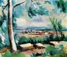 The Village - Maurice Utrillo